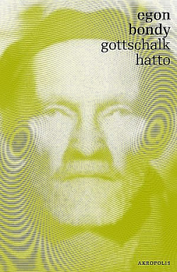 Gottschalk - Hatto obálka knihy