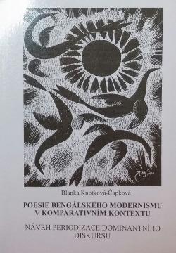 Poesie bengálského modernismu v komparativním kontextu