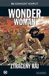 Wonder Woman: Ztracený ráj