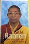 Geše Rabten - Život a dílo tibetského mistra meditace