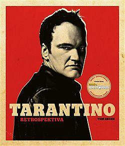 Tarantino - Retrospektiva obálka knihy
