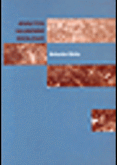 Analýza hlubinné ekologie obálka knihy
