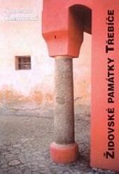 Židovské památky Třebíče