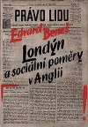Londýn a sociální poměry v Anglii