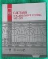 Elektráreň Tatranskej galérie v Poprade 1912 - 2012