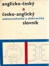 Německo-český a česko-německý elektrotechnický a elektronický slovník