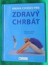 Kniha cvikov pre zdravý chrbát