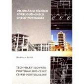 Technický slovník portugalsko-český, česko-portugalský