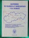 Slovensko vo vojnách a v konfliktoch v 20. storočí