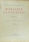 Moravské Slovensko II.