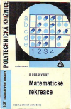 Matematické rekreace