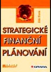 Strategické finanční plánování