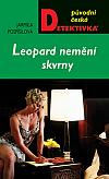 Leopard nemění skvrny