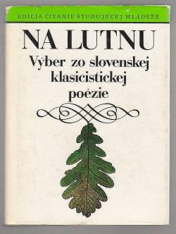Na lutnu obálka knihy