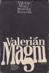 Valerián Magni