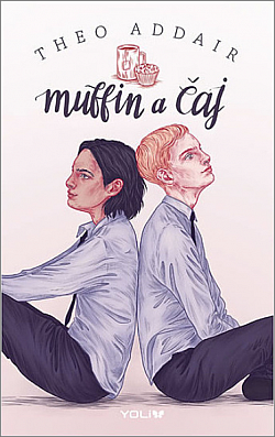 Muffin a čaj obálka knihy