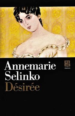 Désirée obálka knihy