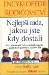 Encyklopedie rodičovství: Nejlepší rada, jakou jste kdy dostali