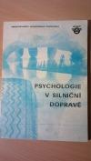 Psychologické kompendium pro pracovníky v silniční dopravě