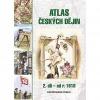 Atlas českých dějin: 2. díl - od r. 1618