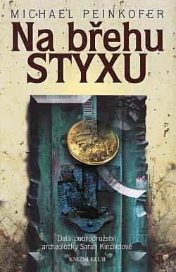 Na břehu Styxu obálka knihy