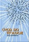 Úvod do teologie obálka knihy