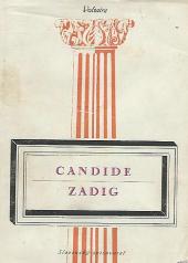 Candide / Zadig