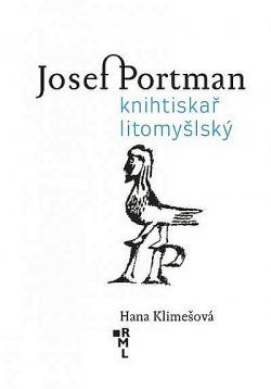 Josef Portman, knihtiskař litomyšlský