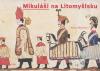 Mikuláši na Litomyšlsku