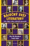 Báječný svět literatury - Drby, klepy a aféry světových