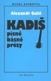 Kadiš : písně, básně, prózy