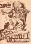 Whiteův Velký atlas mimozemšťanů