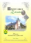 Dějiny obce Závada