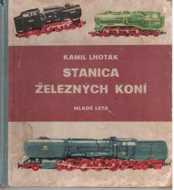 Stanica železných koní