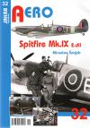 Spitfire Mk.IX 2.díl