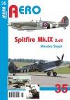 Spitfire Mk.IX 3.díl