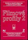 Filmové profily 2: českoslovenští filmoví herci (N - Z)