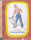 Princezna Dřevinka
