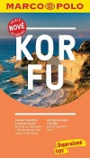 Korfu - MP průvodce nová edice