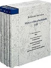 Sphaera Octava: Mýty a věda o hvězdách obálka knihy
