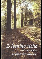 Z lesního ticha obálka knihy