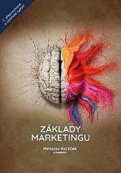 Základy marketingu obálka knihy