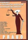 Právo - Podklady k přijímacím zkouškám na právnické fakulty
