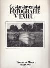 Československá fotografie v exilu (1939-1989)