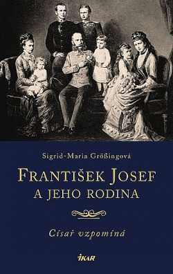 František Josef a jeho rodina