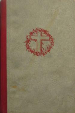 Kristina Vavřincova III – Kríž