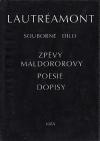 Zpěvy Maldororovy / Poesie / Dopisy