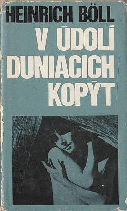 V údolí duniacich kopýt obálka knihy
