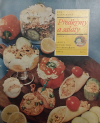 Předkrmy a saláty