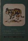 Příběhy z pražské zoologické zahrady